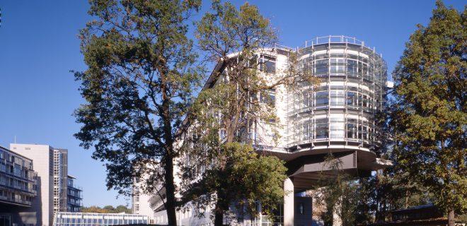 Kongresshotel am Templiner See
