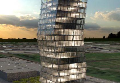 Ardex-Tower-Witten